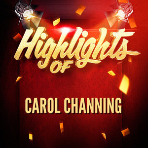 Highlights of Carol Channing album