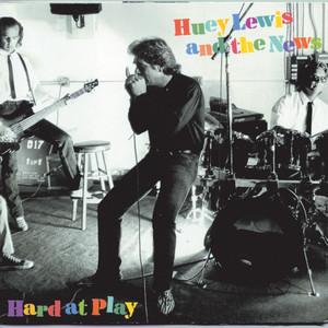Hard At Play album