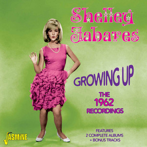 Shelley Fabares The Locomotion cover
