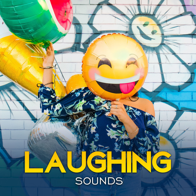 Laughing Sounds: Music Therapy for Stress Relieve
