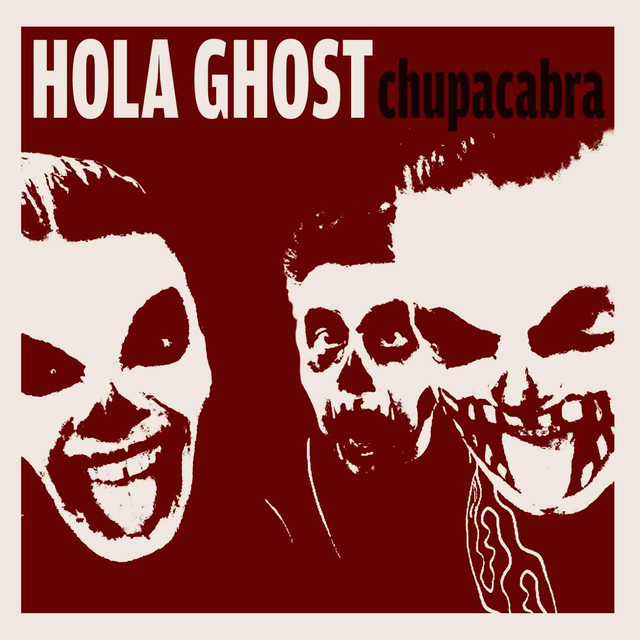 Hola Ghost