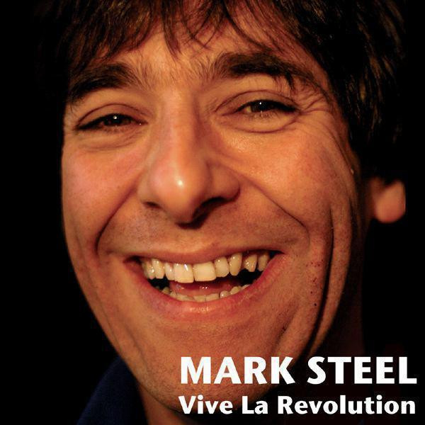 Mark Steel tickets and 2018 tour dates
