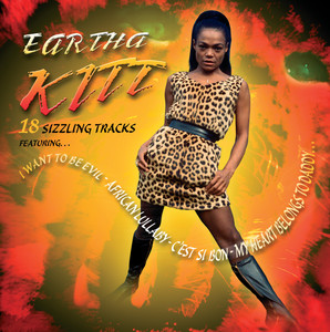 Eartha Kitt album