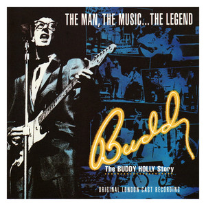 Buddy: The Buddy Holly Story - Original London Cast Recording - Buddy Holly