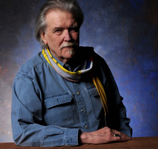 Guy Clark, Townes Van Zandt Let Him Roll cover