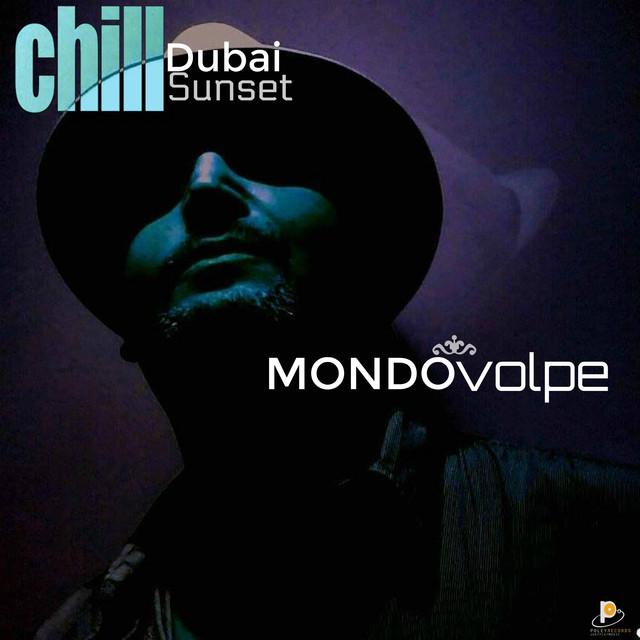 Artwork for Dubai Sunset by Mondo Volpe