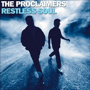 Restless Soul Albumcover