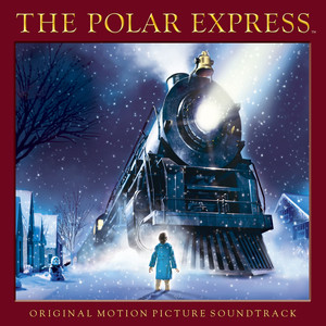 The Polar Express (Original Motion Picture Soundtrack)  - Josh Groban