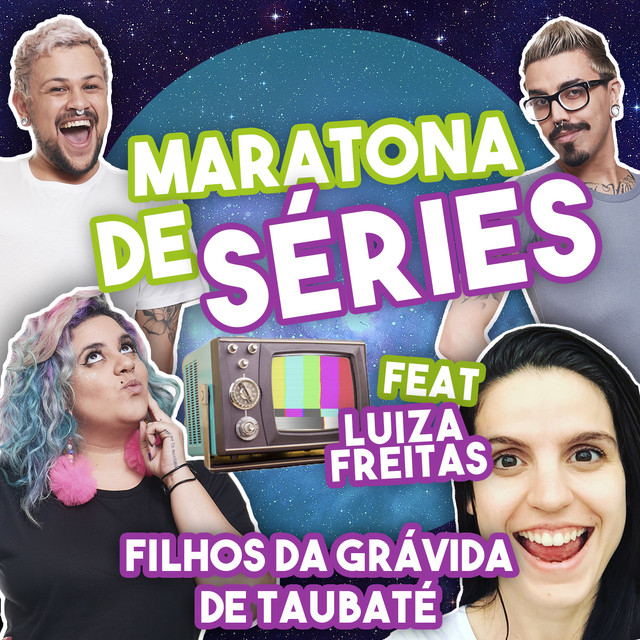 Maratona de Séries