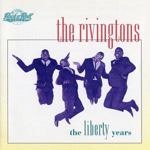 The Libery Years album