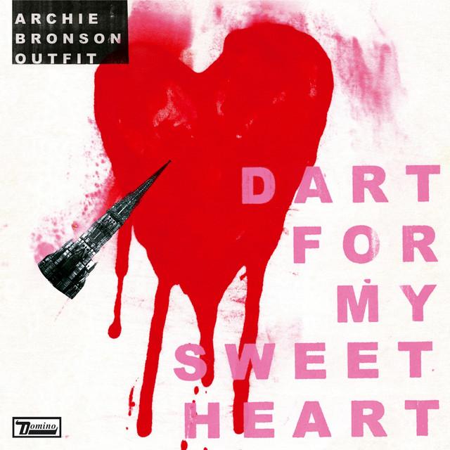 Dart For My Sweetheart