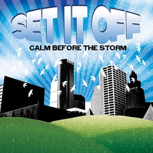 Calm Before the Storm Albumcover
