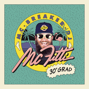 Blaskapelle, MC Fitti 30 Grad cover