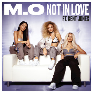 Not In Love - M.O.