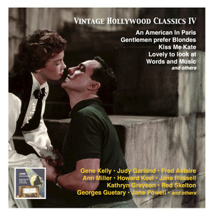 Vintage Hollywood Classics, Vol. 4: Original Soundtracks album