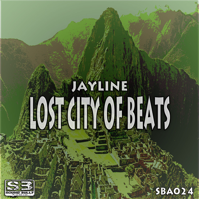 Lost City Of Beats Album