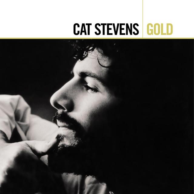 Cat Stevens Gold album cover