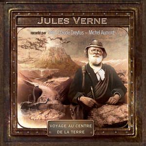 Voyage au centre de la terre Audiobook
