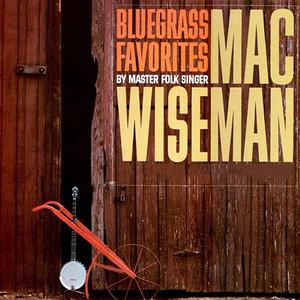 Bluegrass Favourites album