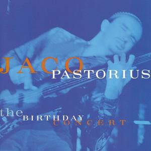 The Birthday Concert album