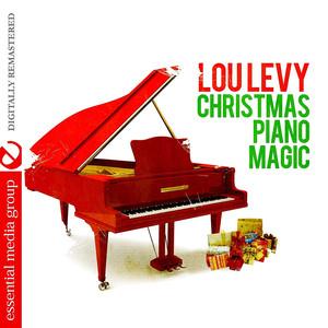 Christmas Piano Magic (Digitally Remastered)