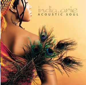 Acoustic Soul Albumcover