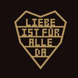 LIEBE IST FÜR ALLE DA - Rammstein