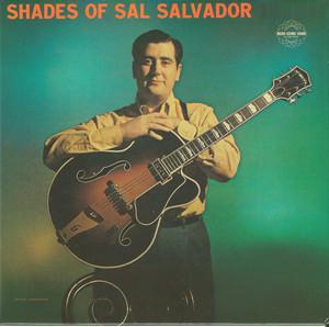 Shades Of Sal Salvador