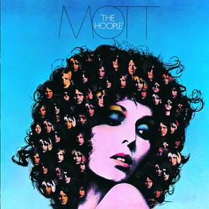 The Hoople album