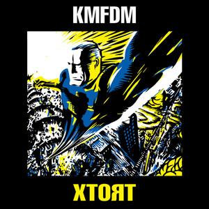 Xtort album