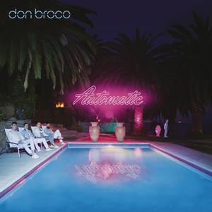 Automatic (Deluxe) Albümü