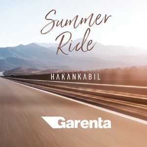 Garenta Summer Ride (Compiled & Mixed by Hakan Kabil) Albümü