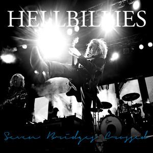 Seven Bridges Crossed Albumcover