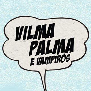 Foto de Vilma Palma e Vampiros