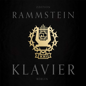 XXI - Klavier - Rammstein