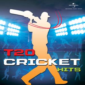 T20 Cricket Hits album