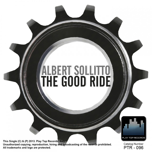 The Good Ride >> The Good Ride By Albert Sollitto On Spotify