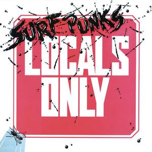Locals Only album