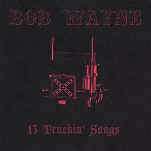 Bob Wayne, Mack på Spotify