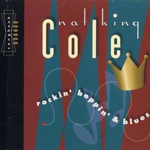 Rockin' Boppin' & Blues album