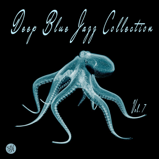 Various Artists Deep Blue Jazz Collection, Vol. 7 album cover