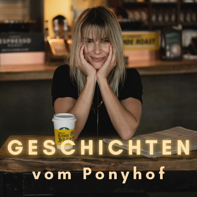 Geschichten vom Ponyhof   Podcast on Spotify
