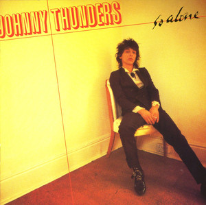 So Alone - Johnny Thunders