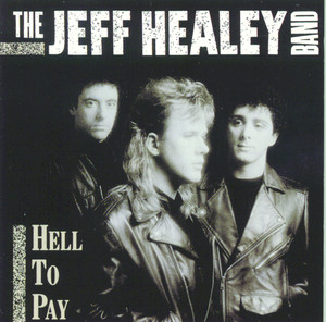 Hell to Pay album