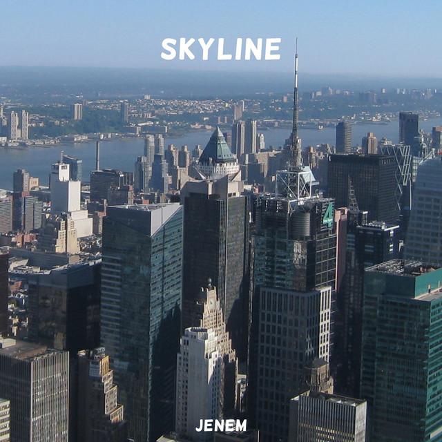 Image result for jenem skyline
