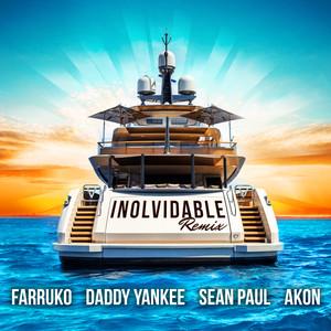 Inolvidable (Remix) Albümü