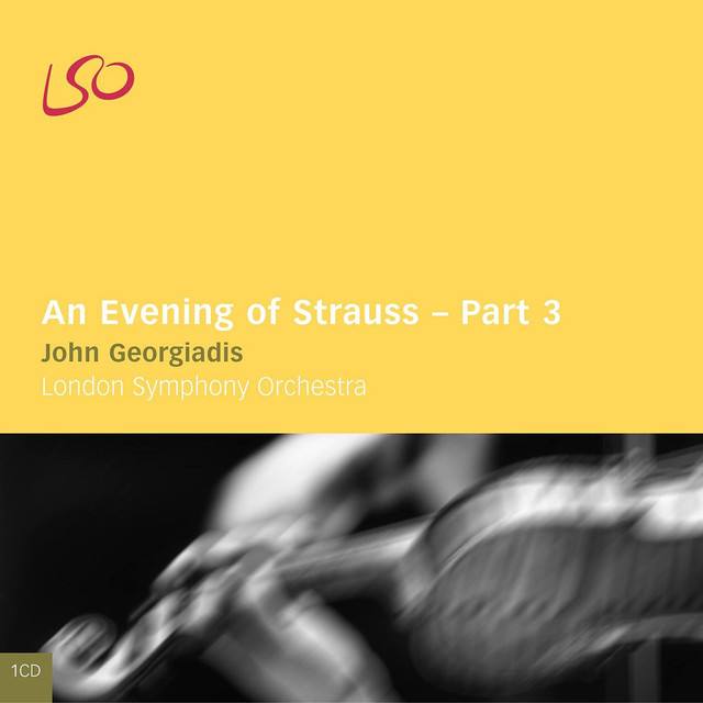 An Evening of Strauss Part 3