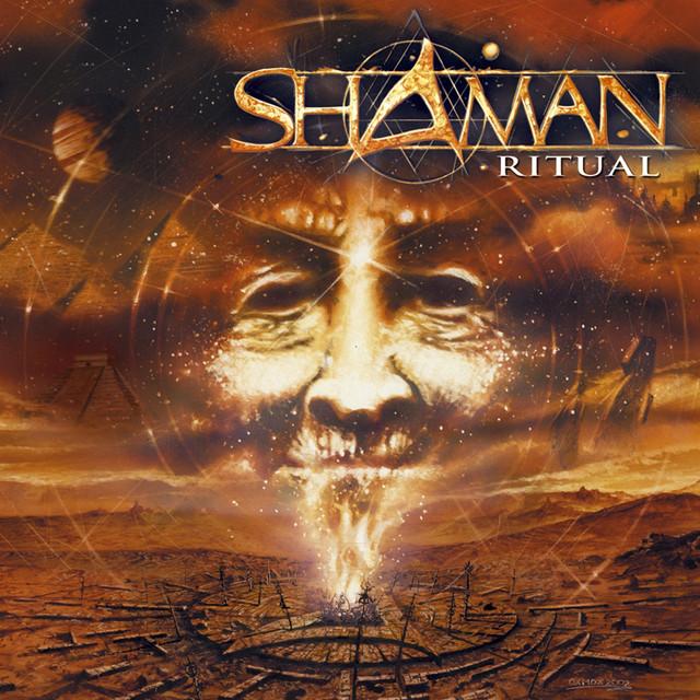 shaman ritual live