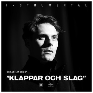 Klappar och slag (Instrumental Version) Albumcover
