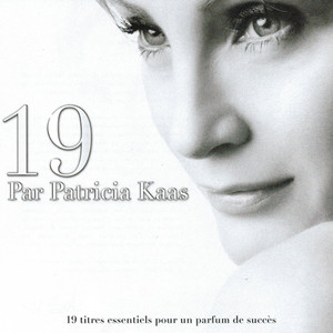 19 par Patricia Kaas
